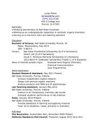 Good Interests To Put On Resume What To Put In Resume Enderrealtyparkco 14