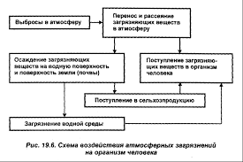 Банк Рефератов Реферат Загрязнение атмосферы рефераты  От источников Российской Федерации суммарные выпадения свинца и кадмия на ее европейские территории составляют около 70% а на долю источников других стран