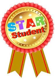Star Student Chart Star Student