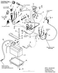Simplicity 1692283 broadmoor 16hp hydro parts diagram for remarkable would anyone have wiring