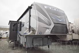 Grand Design Momentum Vs Keystone Fuzion 2016 Keystone Fuzion 371 Langley 16239a Traveland Rv