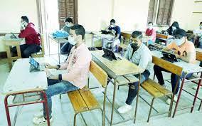 الحكومة تنفي إجراء أي تعديلات في جدول امتحانات الثانوية العامة - جريدة المال