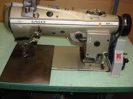 Singer 457 Sewing Machine