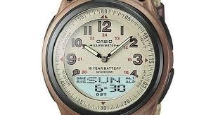 Casio <b>Men's</b> Sports Chrono Alarm Databank <b>Watch</b> AW80V-5BV ...