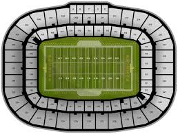 Spectrum Stadium Seating Chart Ucf Unexpected Ucf Football Stadium Seating Chart 2019
