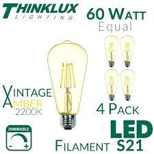 type of lighting. Type B Light Bulb Watt Filament Led Style 7 . Of Lighting