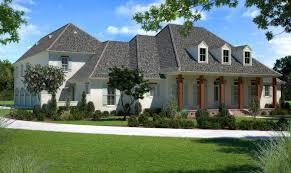 stunning louisiana acadian house plans