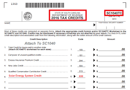 Here's How To Claim The Solar Tax Credits On Your Tax Return ...