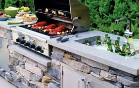 outdoor kitchens images. Contemporary Kitchens With Outdoor Kitchens Images N