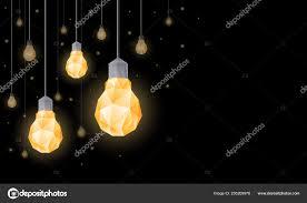 Polygonale Lampen Von Der Decke Hängen Beleuchtung Dekor