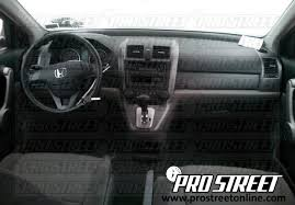 how to honda crv stereo wiring diagram my pro street one