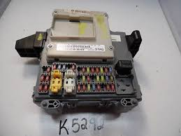 06 07 jeep liberty p05026037ag fusebox fuse box relay unit module 06 07 jeep liberty p05026037ag fusebox fuse box relay unit module k5292 p05026037ag p05026037ae k5292