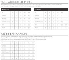 Tom Ford Size Chart Sizing Guide