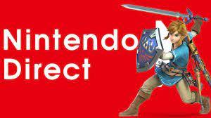 Leaker reveals next Nintendo Direct date, Smash Ultimate DLC and Zelda  content - Dexerto