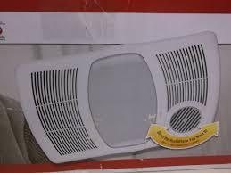 Bathroom Exhaust Heater Dazzling Nutone Bathroom Exhaust Fan And Heater Flickr Photo