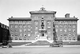 renew the christian roots of s health care systemchurch for st paul s hospital serving vancouver from its burrard street location for more than 100 years