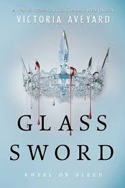 wating on wednesday gl sword by victoria aveyard on amber the blonde writer the blonde writer writer book review and books