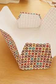 ボックス ティッシュ カバー 作り方
