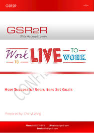 howsuccessfulrecruiterssetgoals 140313105358 phpapp02 thumbnail 4 jpg cb 1394708069