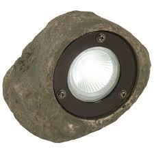Rock Spot Light Amazon Com Coleman Cable 95828 Low Voltage Rock Spotlight