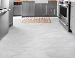 How To Tile A Kitchen Floor How To Lay Luxury Vinyl Tile Flooring Lvt A Feature In Table