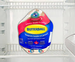 How To Thaw A Turkey Butterball