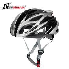 QUESHARK супер легкий велосипедный <b>шлем</b> черные ...
