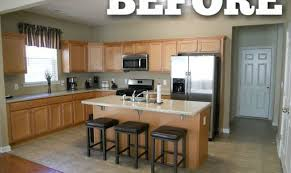 Painting Your Kitchen Cabinets 12 Reasons Not To Paint Your Kitchen Cabinets White Hometalk