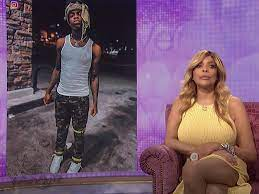 Wendy Williams said not 'one person in ...