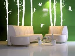 Small Picture Living Room Wall Decal Designer walls and floors