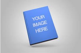 3d book cover mockup template sharetemplates