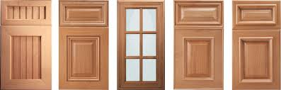 cabinet doors and drawer frontsCustom Mitered Cabinet Door and Drawer Fronts