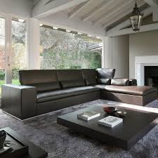 modern furniture stores atlanta. Atlanta Leather Sectional ATLANTA Made In Italy Choose From Sofas To Sectionals Super Supple And Or Combined With Exotic Modern Furniture Stores