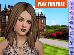 apply the make up you would love to see on your beloved star use your creativity on a famous star in this free make up game on yourandroid device
