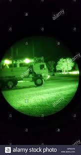 Firepower Wheel Lighting A U S Army Reserve Gunnery Crew Prepares For Night Basic