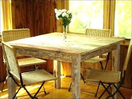 chairs round farmhouse table small large dining r large