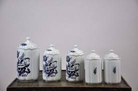 medium size of kitchen storage canisters cobalt blue glass kitchen canisters cream ceramic tea coffee sugar