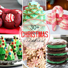 Enjoy this christmas cake gallery gallery album you can enjoy large number 285 pictures that you can discover, discuss & give your opinion on. 30 Christmas Cookie Recipes Wishes And Dishes