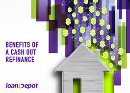 Mortgage Refinancing From Loandepot Refinance Your Home Loan