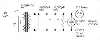 art 5460 and 5401 tips art 5460 schematic