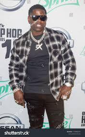 Rapper Casanova 2018 Bet Hiphop Awards ...