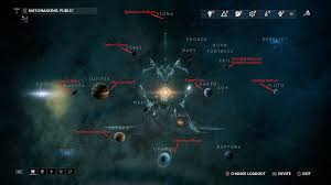 Suggestions For Bringing Back Events Star Chart Warframe