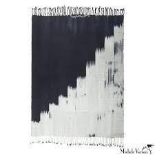 black and white cotton area rug white area rug black and white cotton area rug