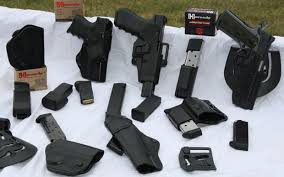 Blackhawk Serpa Magazine Holder BlackHawk Carry Gear USConcealedCarry BlackHawk Holsters 89