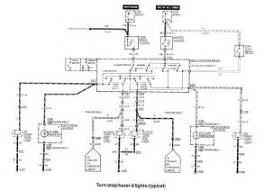 similiar ford f 150 headlight wiring diagram keywords headlight wiring diagram for 1996 ford f 150 headlight wiring