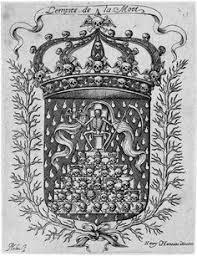 l empire de la mort pierre nolin 1673