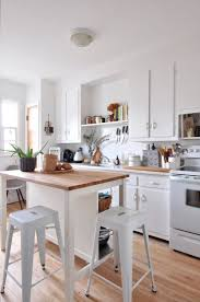 Kitchen islands with breakfast bar Winduprocketapps Provides The Perfect Amount Of Space For One Person To Sit But You Can Squeeze In Three Or Four If Youre Ambitious Kitchen Island Breakfast Bar Ideas Pinterest Elevated Eating 30 Kitchen Island Breakfast Bar Ideas Kitchens