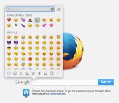emoji text invoke emoji input html wicg