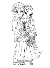 Sad Anime Bride Anime Bride Drawing