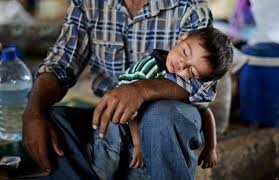 نتيجة بحث الصور عن لاجئ سوري